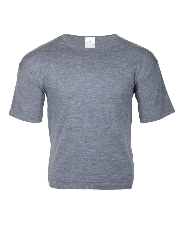 Merino Man T Shirt