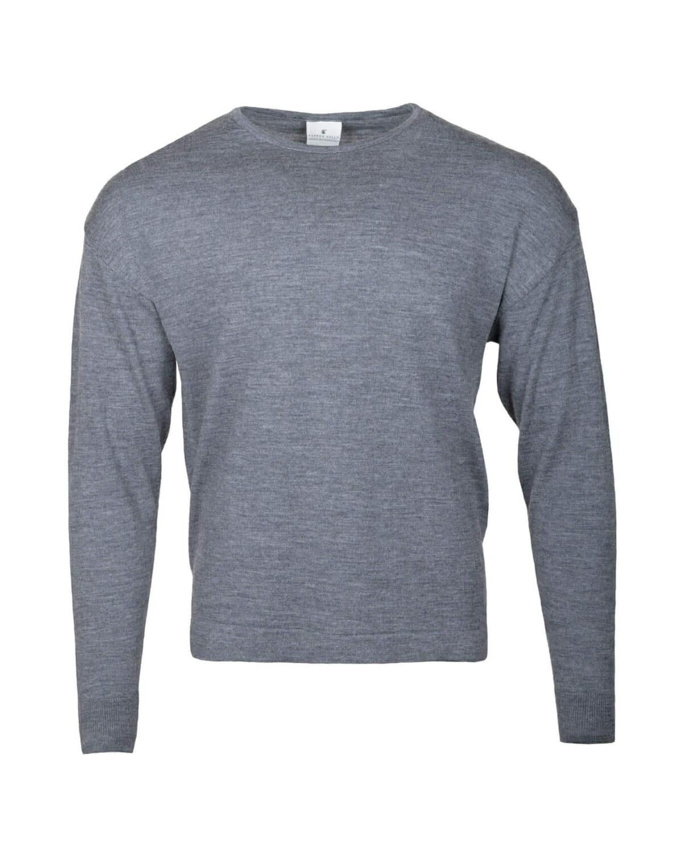 Merino Man T shirt Longsleeve